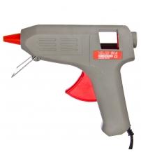Термоклеевой пистолет FALCO GG-80, D=11мм(80 Вт)