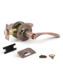 Защёлка AVERS 8023-03-AC (медь, фиксатор)