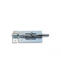 Шпингалет накладной Apecs DB-02-80-CR (хром)