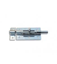 Шпингалет накладной Apecs DB-02-100-CR (хром)