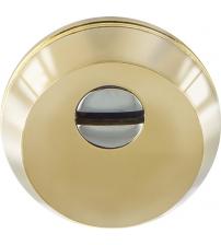 Броненакладка накладная FUARO DEF 5513 PB (золото)