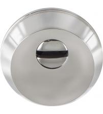 Броненакладка накладная FUARO DEF 5513 CP (хром)