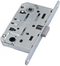 Защёлка магнитная под фиксатор AGB Mediana Polaris B05102.05.06 (никель)