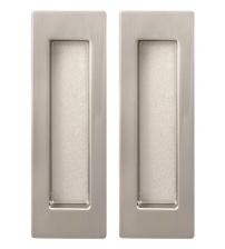 Ручки для раздвижных дверей ARMADILLO SH010/URB SN-3 (матовый никель)