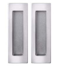 Ручки для раздвижных дверей ARMADILLO SH010/URB CP-8 (хром)