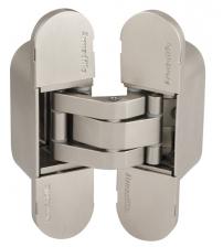 Петля скрытой установки с 3D-регулировкой Armadillo UNIVERSAL 3D-ACH 60 SN (матовый никель)