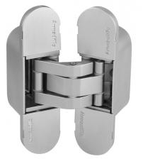 Петля скрытой установки с 3D-регулировкой Armadillo UNIVERSAL 3D-ACH 60 SC (хром матовый)