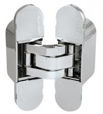 Петля скрытой установки с 3D-регулировкой Armadillo UNIVERSAL 3D-ACH 60 CP-8 (хром)
