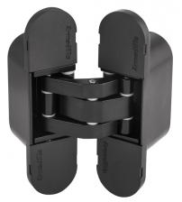 Петля скрытой установки с 3D-регулировкой Armadillo UNIVERSAL 3D-ACH 60 BL (чёрный)