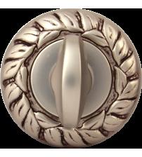 Фиксатор CLASS WC 60 mm SL/BB (состаренное матовое серебро/коричневый)