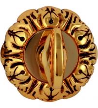 Фиксатор CLASS WC NEW 60 mm Gold-24K/BВ (золото 24К/коричневый)