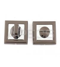 Фиксатор Apecs Windrose WC-1803-BN (чёрный никель)