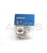Фиксатор Apecs Windrose WC-1803-MB (матовая бронза)