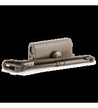Доводчик морозостойкий НОРА-М №3S (большой рычаг, до 80 кг., бронза)