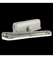 Доводчик морозостойкий НОРА-М №5S (до 160 кг., серый)