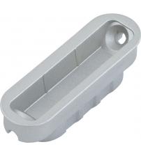 Ответная магнитная планка AGB MEDIANA POLARIS Minimal ВО2402.05.34 (матовый хром)