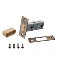 Защёлка межкомнатная магнитная APECS 5400-М-AB (бронза)