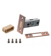 Защёлка межкомнатная магнитная APECS 5400-М-AC (медь)