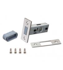 Защёлка межкомнатная магнитная APECS 5400-М-CR (хром)