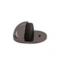 Упор дверной Apecs DS-0002-BN (чёрный никель)