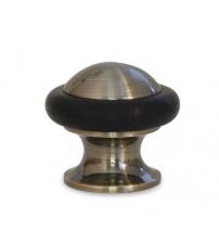 Упор дверной APECS DS-0011-AB (бронза)