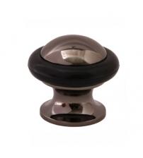 Упор дверной APECS DS-0011-BN (чёрный никель)