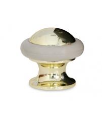 Упор дверной APECS DS-0011-G (золото)