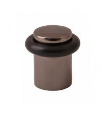 Упор дверной Apecs DS-0013-BN (чёрный никель)