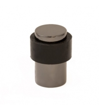 Упор дверной Apecs DS-0014-BN (чёрный никель)