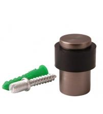 Упор дверной Apecs DS-0014-GRF (графит)