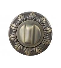 Фиксатор DENALI BK-DR MAB (матовая античная бронза)