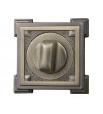 Фиксатор DENALI BK-DS MAB (матовая античная бронза)