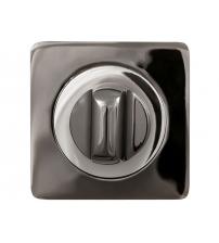 Фиксатор DENALI BK-S BN/NP (чёрный никель/полированный никель)