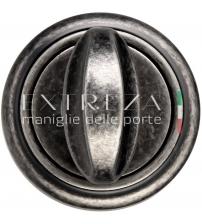 Фиксатор EXTREZA Classic WC R01/F45 (античное серебро)