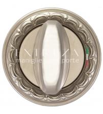 Фиксатор EXTREZA Classic WC R02/F21 (полированный никель)