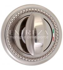 Фиксатор EXTREZA Classic WC R03/F21 (полированный никель)