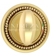 Фиксатор EXTREZA Classic WC R03/F59 (французское золото/коричневый)