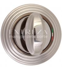 Фиксатор EXTREZA Classic WC R05/F21 (полированный никель)