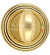 Фиксатор EXTREZA Classic WC R05/F59 (французское золото/коричневый)
