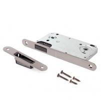 Защёлка врезная магнитная Apecs 5300-M-WC-BN (чёрный никель)