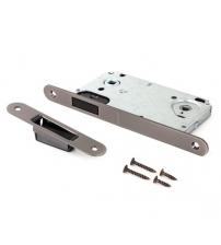 Защёлка врезная магнитная Apecs 5300-M-WC-GRF (графит)