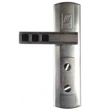 Ручка на планке MASTER-LOCK ML-300L Quatro (автомат, левая)