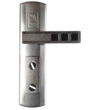 Ручка на планке MASTER-LOCK ML-300R Quatro (автомат, правая)