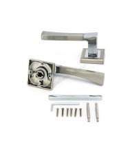 Ручки PALLADIUM CC A TREVI SN/CP (матовый никель/хром)