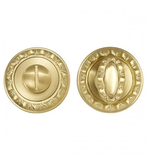 Фиксатор PUNTO BK-6 MT SG/GP-4 (матовое золото/золото)