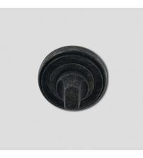Фиксатор ROSSI BK-3 AS (античное серебро)