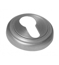 Накладки на цилиндр ROSSI ET-3 SN (матовый никель)