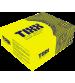 "Ручки TIXX DH 202-04 SG ""Кармелла"" (матовое золото)"