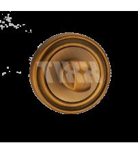 Накладка на фиксатор TIXX ВК-06 CF (кофе)