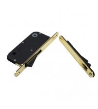 Защёлка магнитная под фиксаторTRODOS M9050 PB (золото)